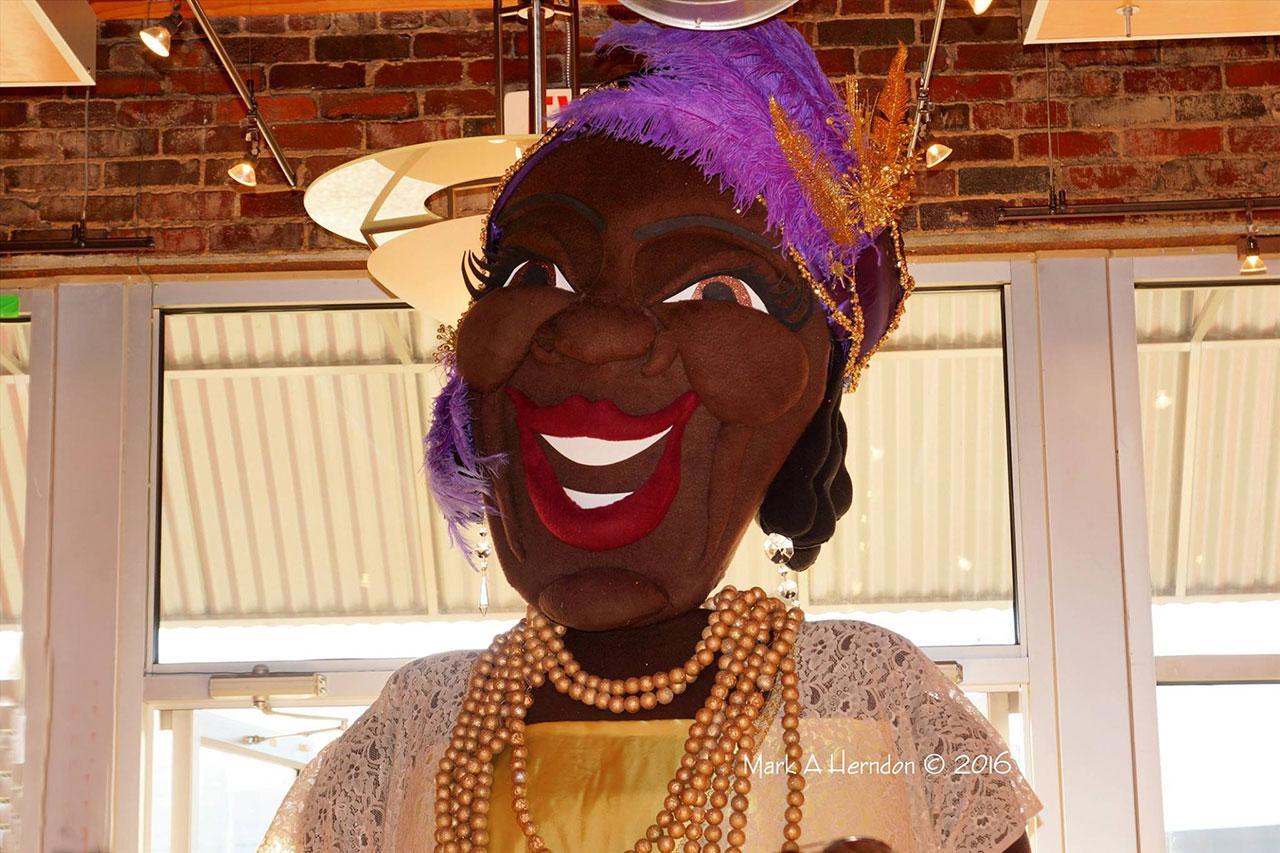 Wayne-O-Rama Bessie Smith